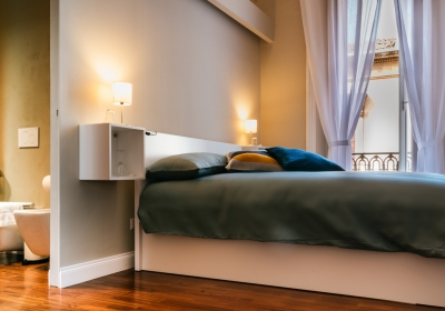 Bed And Breakfast Affittacamere Le 4 Leggende